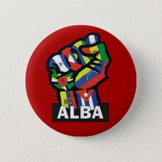 ALBA PINBACK BUTTON