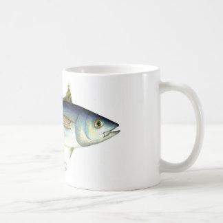 Albacore Tuna Fish Coffee Mug