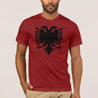 Albanés Eagle Playera