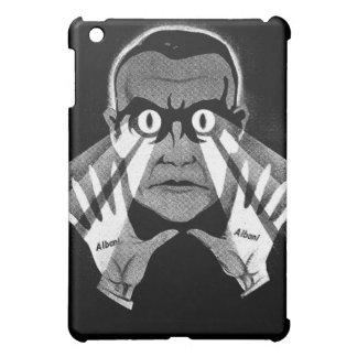 Albani Scary Hypnotist Eyes Case For The iPad Mini