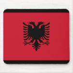 Albania Alfombrilla De Ratones