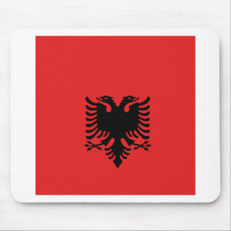 Albania All over design Mouse Pad
