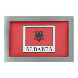 Albania Belt Buckle