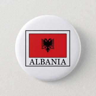 Albania Button