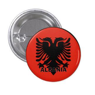 Albania Pin