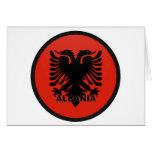 Albania Card