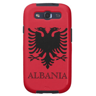 albania galaxy s3 covers