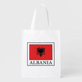 Albania Grocery Bag