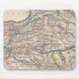Albania, Iberia, Colchis, Armenia, Mesopotamia Mouse Pad