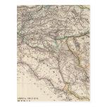 Albania, Iberia, Colchis, Armenia, Mesopotamia Postales