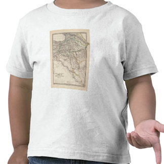 Albania, Iberia, Colchis, Armenia, Mesopotamia Tshirts