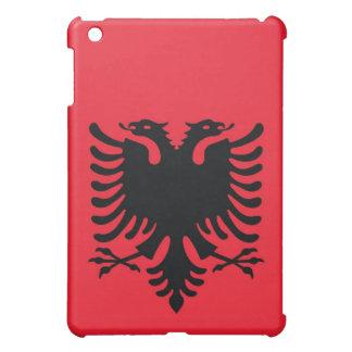 Albania iPad Case