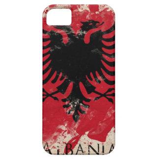 Albania iPhone 5 Cases