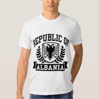 Albania Playeras