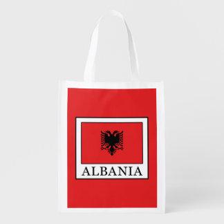 Albania Reusable Grocery Bag