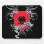 Albania Shield 3 Mousepads