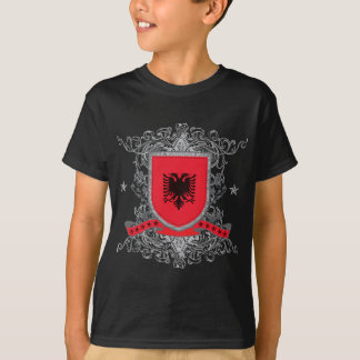 Albania Shield T-Shirt