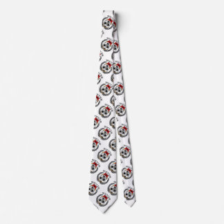 Albania Soccer 2016 Fan Gear Neck Tie
