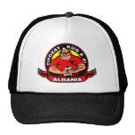 Albania Soccer Team Hat