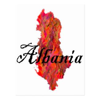 Albania Postal