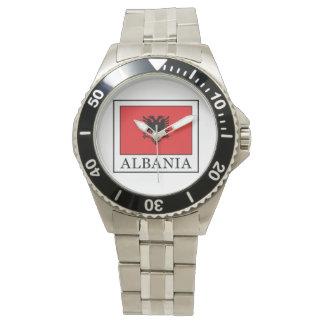 Albania Wrist Watch