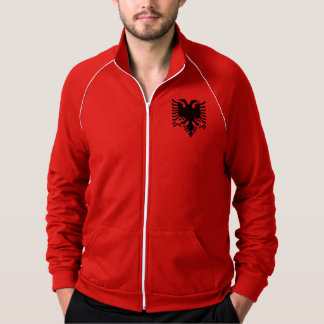 Albanian Eagle Jacket