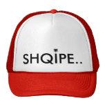 Albanian hat