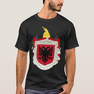 Albanian Kingdom T-Shirt