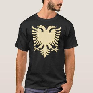 Albanian oro Eagle Playera