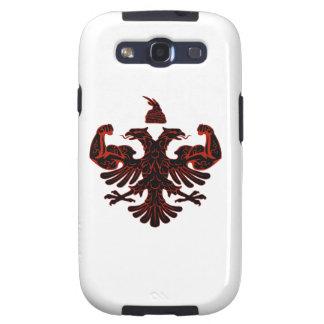 Albanian Power Samsung Galaxy SIII Case