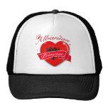 Albanian Princess Trucker Hats