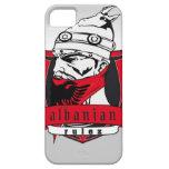 Albanian Rulez Iphone 5 iPhone 5 Covers