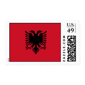 Albanian Stamps