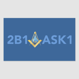 Albañil 2B1ASK1 Rectangular Altavoces