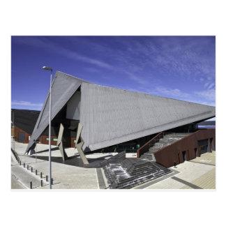 Albany Entertainment Centre Postcard