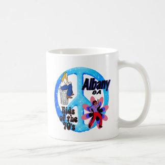 Albany Kids of the 70 s Coffee Mug