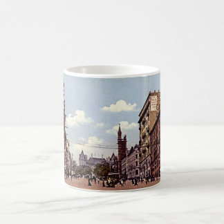 Albany, New York Coffee Mug
