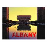 Albany Postcard