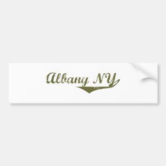Albany Revolution tee shirts Bumper Stickers
