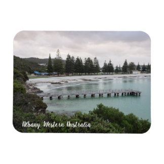 Albany Sunset Western Australia Magnet