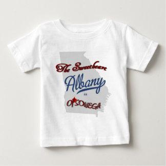 Albany ~ The Sweetheart of SOWEGA T Shirt