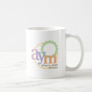 Albany Yoga Mama Mug
