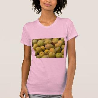 Albaricoques Camiseta