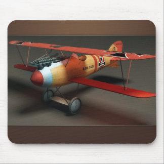 Albatros Aircraft Mousepad
