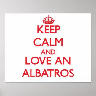 Albatros Impresiones