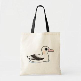 Albatros que vaga de Birdorable