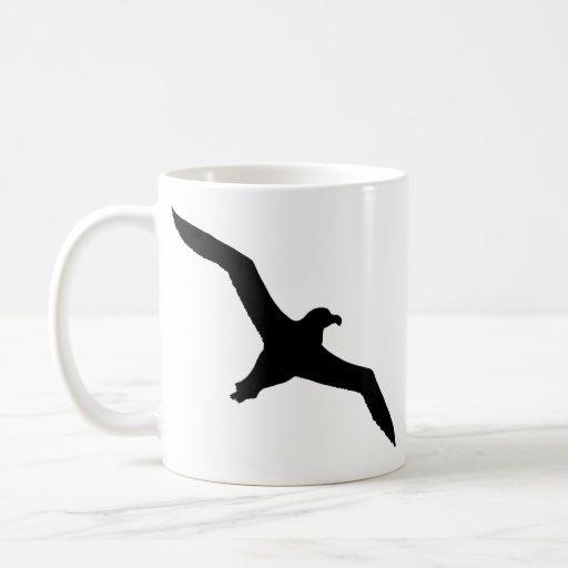 Albatros Taza De Café