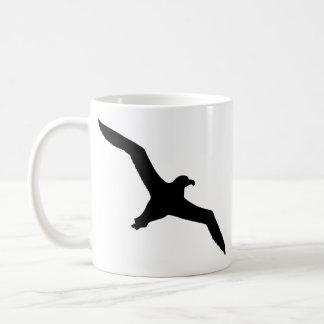Albatross Coffee Mugs