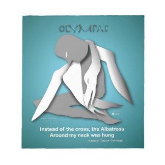 Albatross Notepad