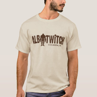 Albatwitch (Columbia, PA) T-shirt